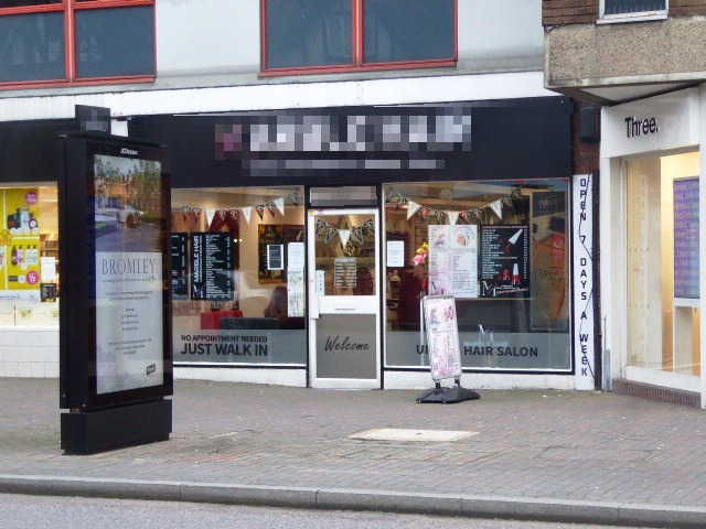 Well Fitted Hair & Beauty Salon in Kent For Sale