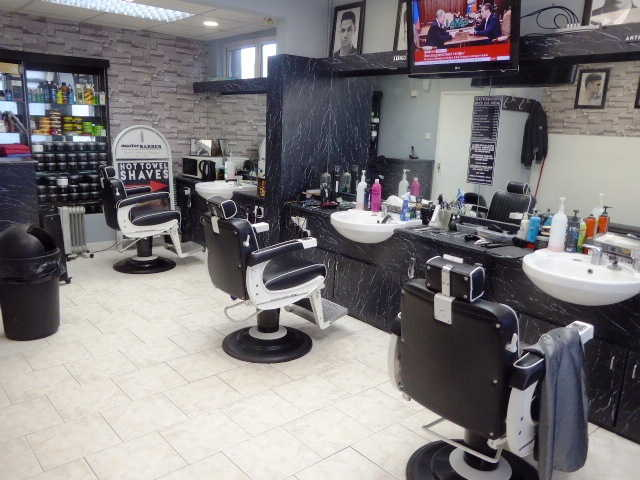 Well Equipped Beauty & Hair Salon in Kent For Sale