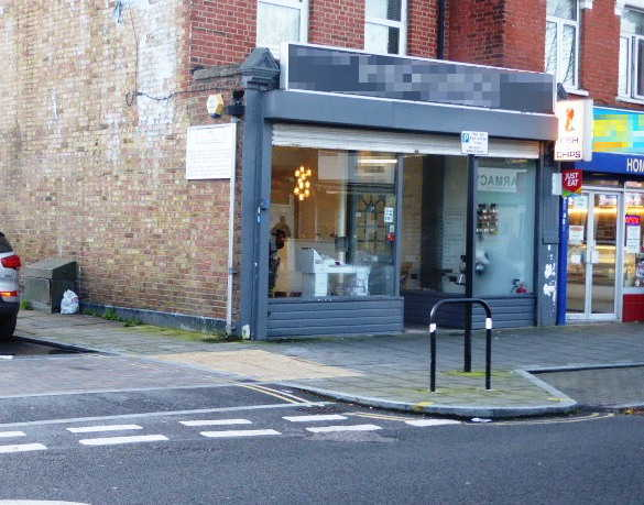 Attractive Hair & Beauty Salon in Middlesex For Sale