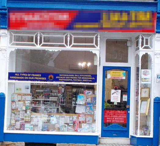 Arts & Craft Shop in Somerset For Sale