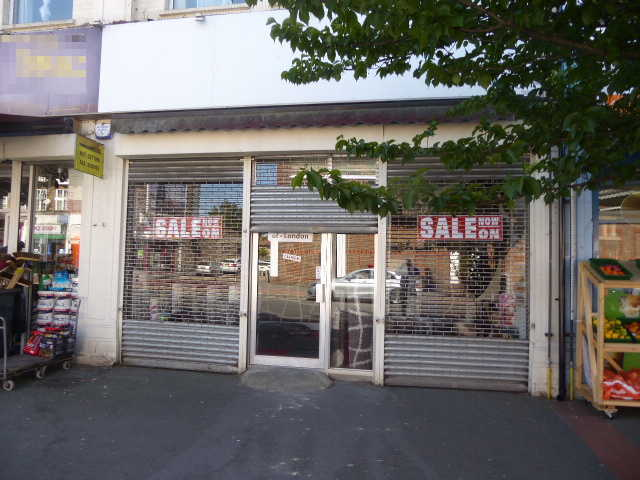 Empty Premises in Surrey For Sale