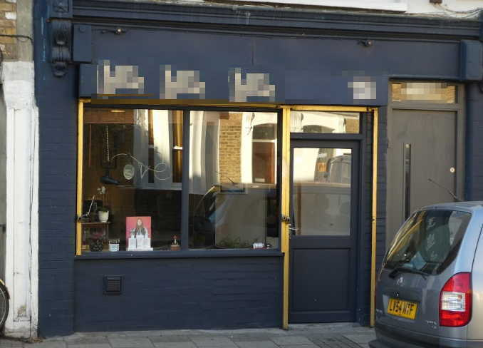Well Established Hairdressing Salon in South London For Sale