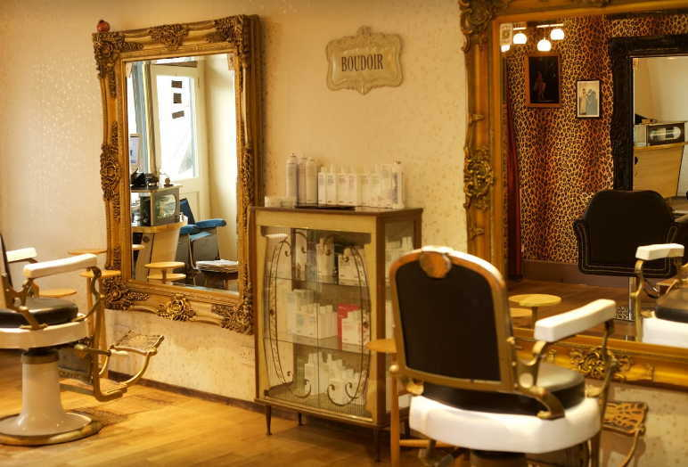 Buy a Well Established Hairdressing Salon in South London For Sale