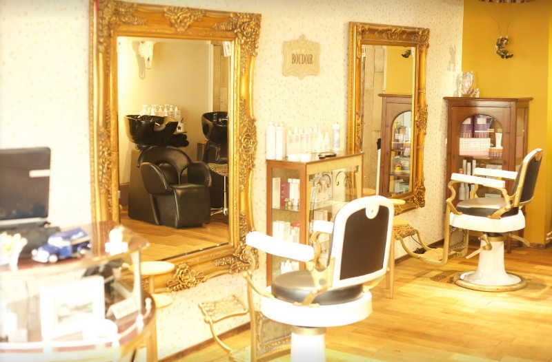 Sell a Well Established Hairdressing Salon in South London For Sale