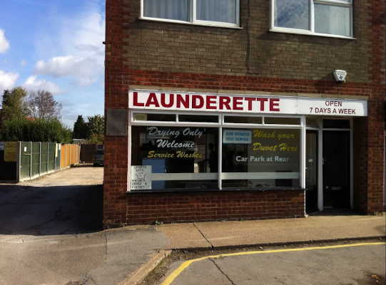 Freehold Launderette in Lincolnshire for sale