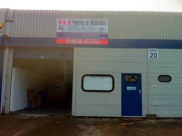 Workshop Plus Motor Spares, Buckinghamshire for sale