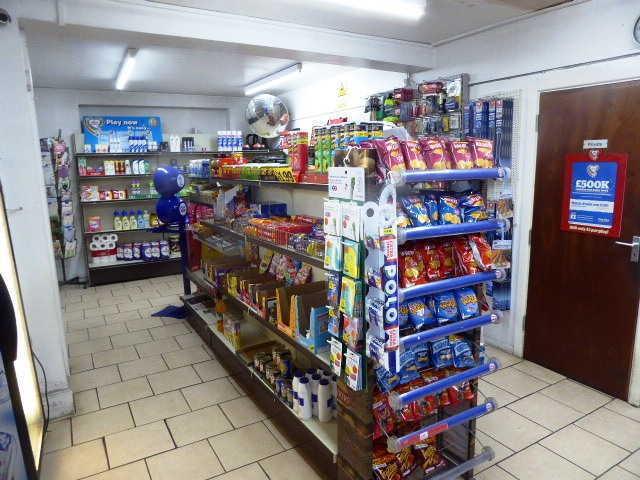 Buy a Petrol Station in Warwickshire For Sale