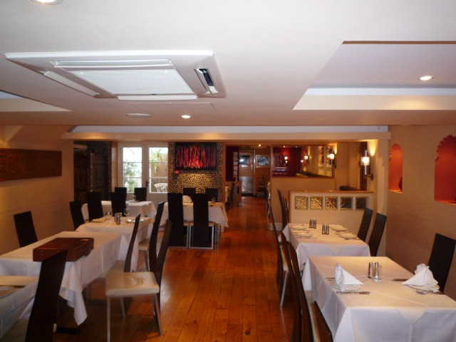 Spacious Superbly Fitted Licensed Restaurant for sale in Canterbury for sale