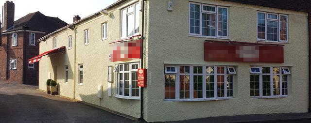Spacious Old Established Licensed Restaurant, Surrey for sale