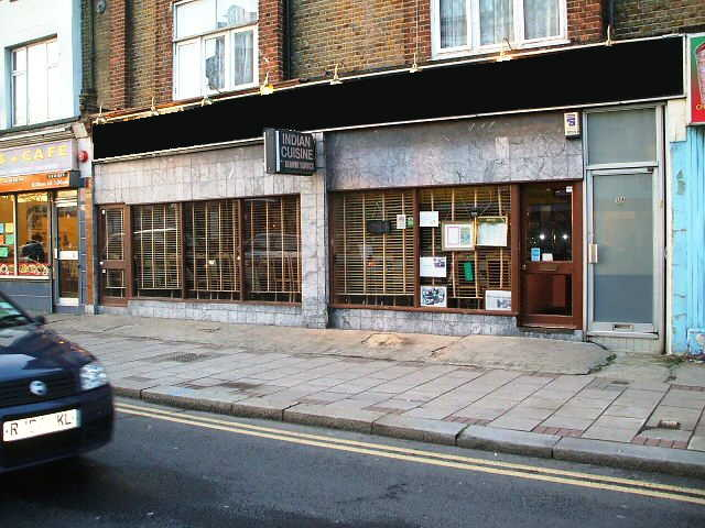Spacious Old Established Freehold (Part Lease) Licensed Restaurant Please Note The Business Has Recently Been Closed (October, 2013), However, In Our Opinion offers Terrific Potential In The Right Hands in North London for sale