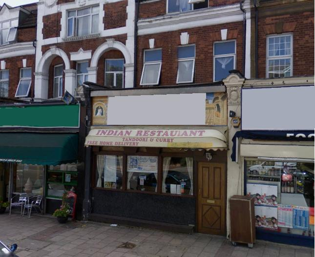 Well Established Indian Restaurant and Takeaway, Middlesex for sale