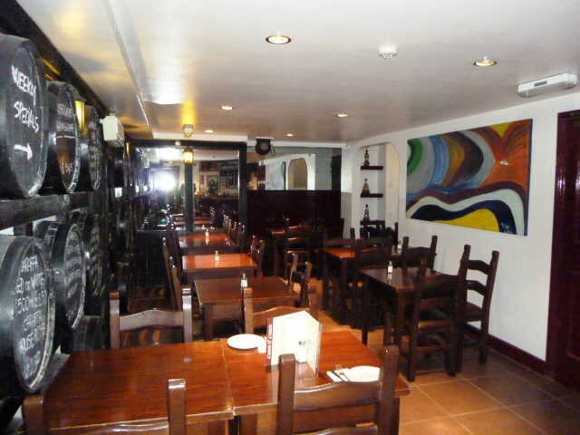 Most Attractive Licensed Restaurant and Wine Bar for sale in West London for sale