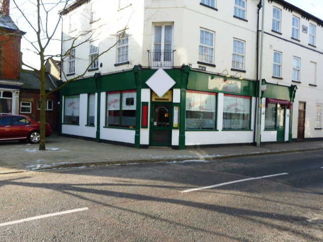 Licensed Fish Restaurant with Take Away Business Opportunity, Suffolk For Sale