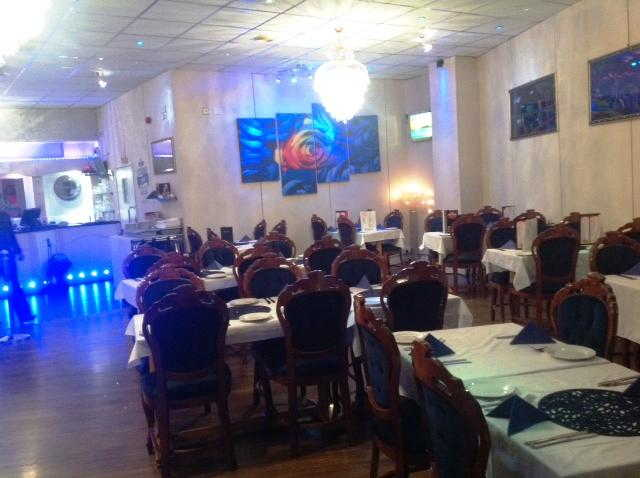Spacious Licensed Indian Restaurant Plus Takeaway Plus Car Wash Business (Rental Income From Car Wash Business) for sale in Sheffield, South Yorkshire for sale