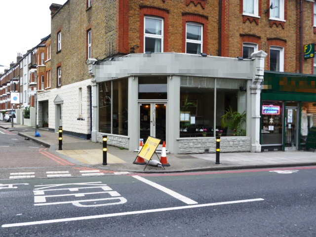 Attractive and Spacious Licensed Restaurant, South London for sale