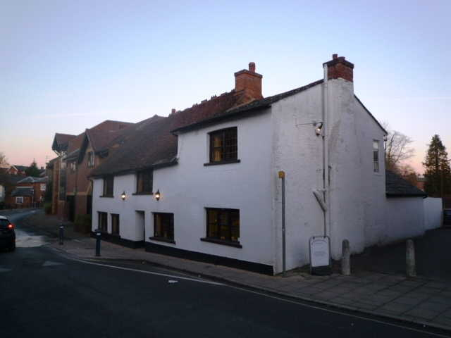 Attractive Detached 15th Century Licensed Restaurant (Closed At Present), Hampshire for sale