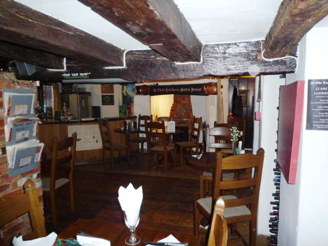 Attractive Detached 15th Century Licensed Restaurant (Closed At Present) for sale in Bordon for sale