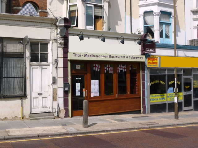 Well Equipped Licensed Restaurant, South London for sale