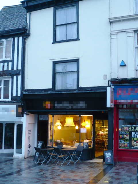 Photo 1 : Cafes in Kent