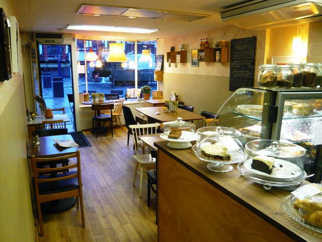 Sell a Licensed Cafe in Maidstone
