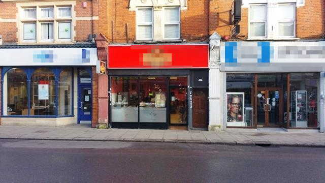 Spacious Well Fitted Licensed Caf� / Restaurant with Full A3 Use, Middlesex For Sale