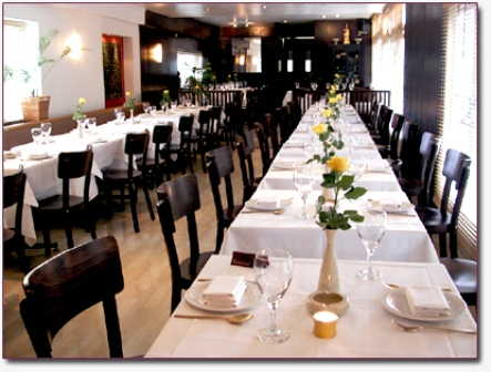 Spacious Well Fitted Licensed Thai Restaurant, East London for sale