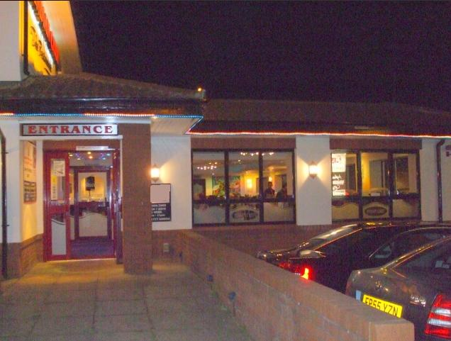 Detached Licensed Restaurant, Nottinghamshire for sale