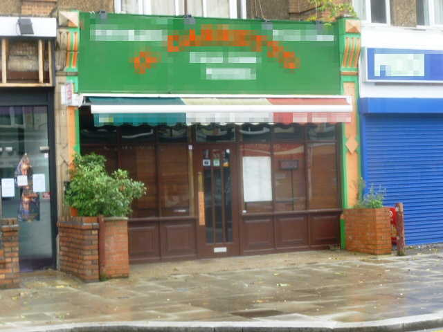 Attractive and Well Fitted Licensed Italian Restaurant, Surrey for sale