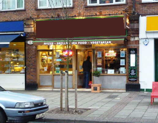 Superbly Fitted Spacious Licensed Restaurant, Middlesex for sale