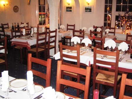 Fast Food Restaurant, Restaurant plus Takeaway for Sale in Buckinghamshire