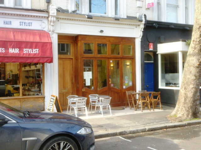 Most Attractive Italian Licensed Restaurant, West London for sale