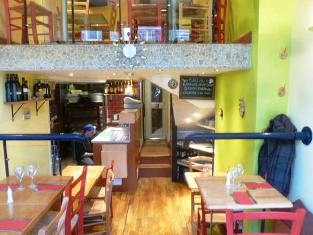 Most Attractive Italian Licensed Restaurant for sale in Ealing for sale