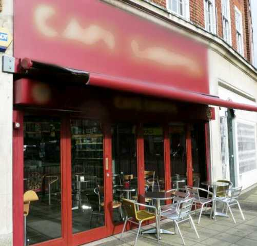 Trendy Caf� Terrace Shop, Including Sweet / Savoury Crepes, Smoothies, Frappes, Teas, Coffees, Hot Sandwiches, Omelettes Etc, Surrey for sale