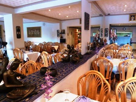 Spacious Licensed Thai Restaurant (A3 and A5 Use), Buckinghamshire For Sale