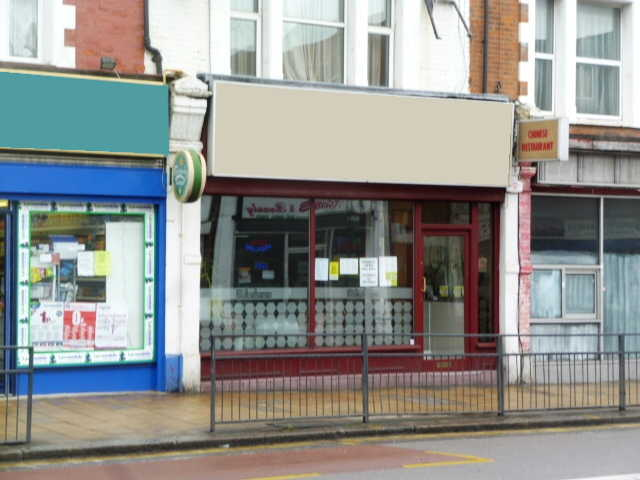 Spacious Old Established Licensed Chinese Restaurant, Middlesex for sale