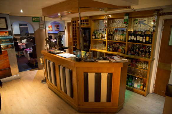 Attractive Detached Village Licensed Restaurant for sale in Shefford for sale