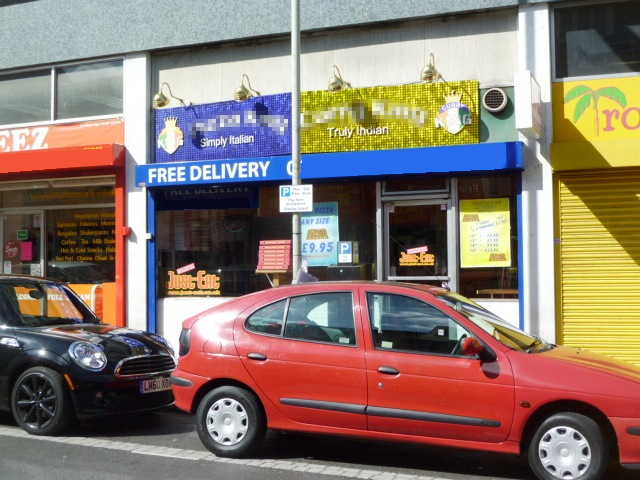 Well Equipped Pizzas Plus Indian Hot Food Takeaway and Delivery, Hampshire For Sale