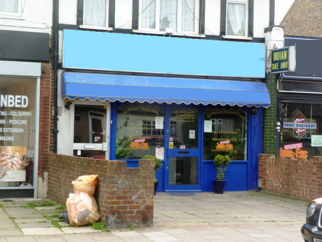 Spacious Well Established Indian Hot Food Takeaway and Delivery in Essex for sale