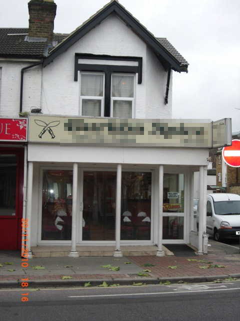 Well Fitted Licensed Restaurant (Indian / Nepalese Cuisine) - Recently Refurbished, Surrey for sale