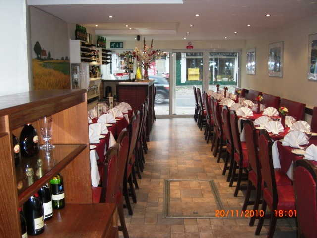Well Fitted Licensed Restaurant (Indian / Nepalese Cuisine) - Recently Refurbished for sale in Croydon for sale