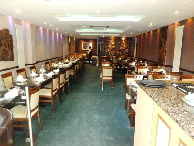 Attractive Well Fitted Licensed Restaurant for sale in Fleet, Hampshire for sale
