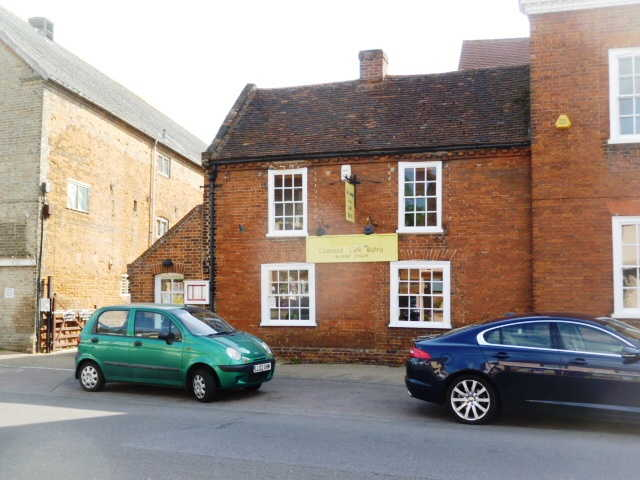 Most Attractive Freehold Licensed Bistro Caf� / Restaurant, Suffolk for sale