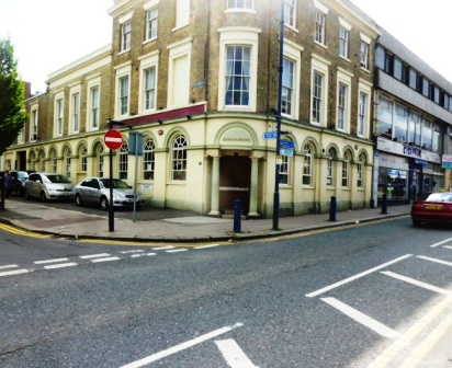 Spacious Licensed Restaurant, Kent for sale