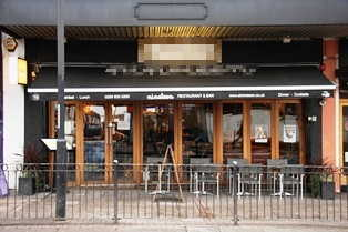 Spacious Licensed Restaurant Plus Bar (Full On Licence), South London for sale