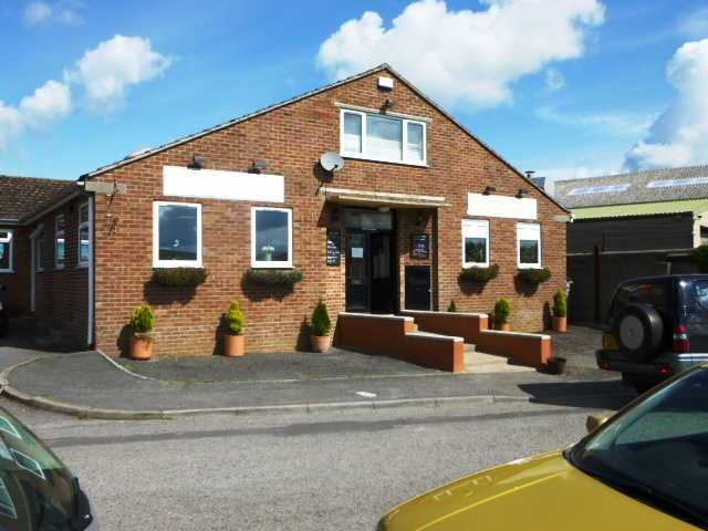 Attractive Virtually Freehold (Long Leasehold Property) Caf� Plus Adjoining Licensed Restaurant, Dorset For Sale