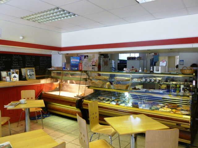 Cafe and Sandwich Bar in Bromley For Sale