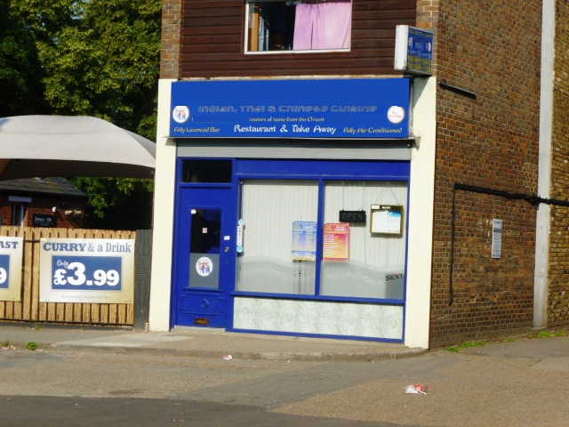 Detached Well Established Licensed Restaurant, Middlesex for sale