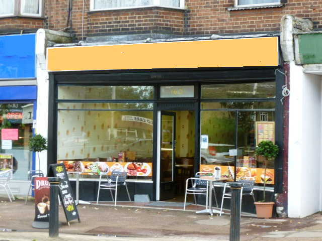 Newly Fitted Caf� / Restaurant, Essex for sale