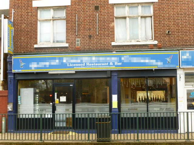 Well Fitted Licensed Restaurant and Bar, North London for sale