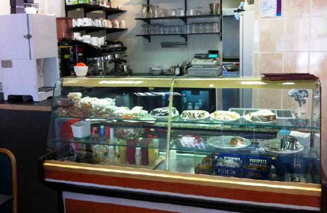 Licensed Caf� / Restaurant (Catering For Breakfasts, Lunches, Snacks, Teas and Coffees), Devon for sale